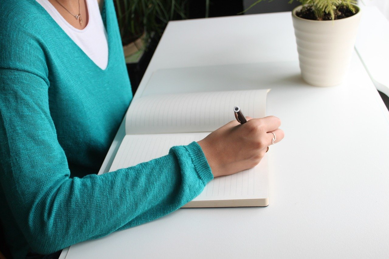 モラハラで離婚したいなら日記と家計簿!私が離婚するときに役立ったものを解説