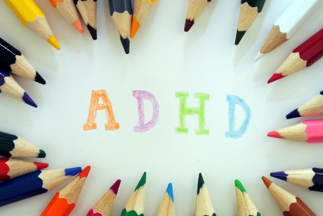 息子のADHDの詳しい診断結果を聴きに行ってきました