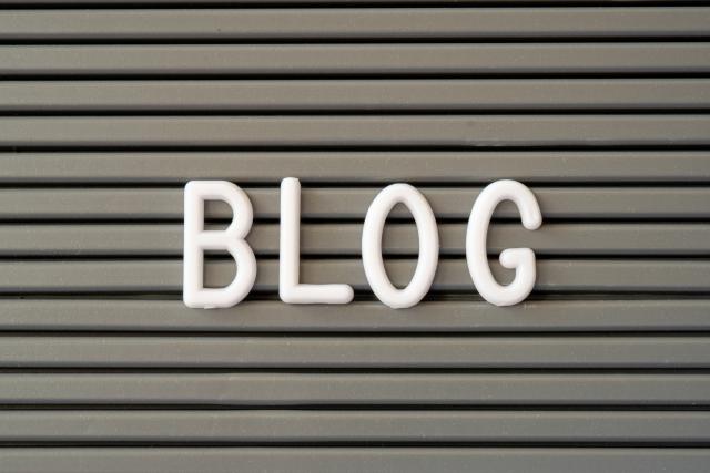 お気に入りのブログを紹介します